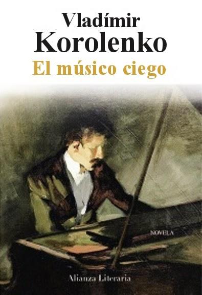 Portada del libro el músico ciego descargar epub mobi pdf gratis