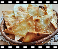 http://caroleasylife.blogspot.com/2014/09/homemade-tortilla-chips.html