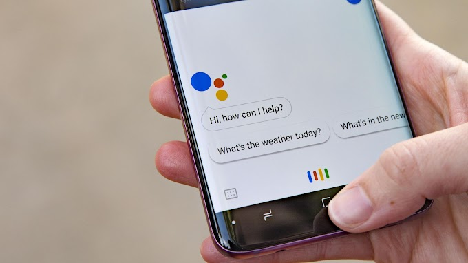 What is Google Assistant