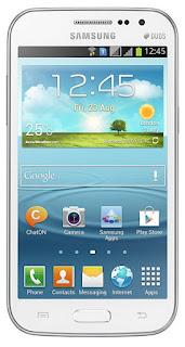 Cara Flashing Samsung Galaxy Win (Official) dengan mudah