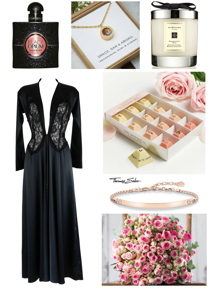 Valentine's Day Gift Guide For her, High End, Gift Guide, What to get her for Valentine's Day, Betty Blue's, The Whimsical Cake Company, Style Blog, Irish Blog