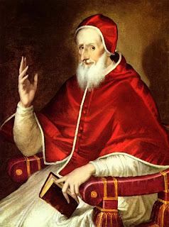 Pio V El Greco