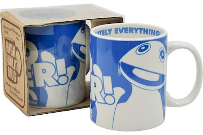 Zippy I'm So Clever Mug