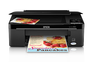 Epson NX125 Driver Download