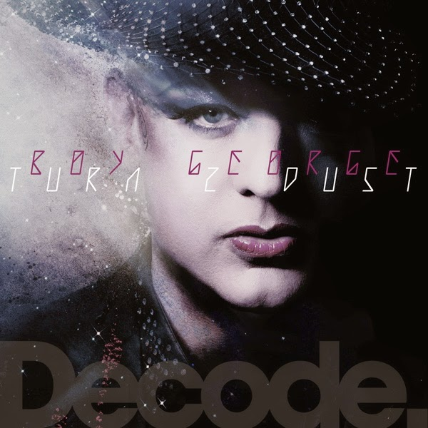 The Record Store presents Boy George and his reggae mix of Turn To Dust