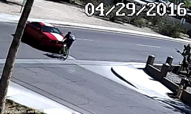 Woman knocks down her boyfriend with speeding car after he revealed he was HIV+