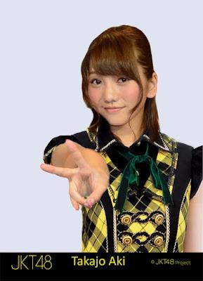 Akicha Jkt48