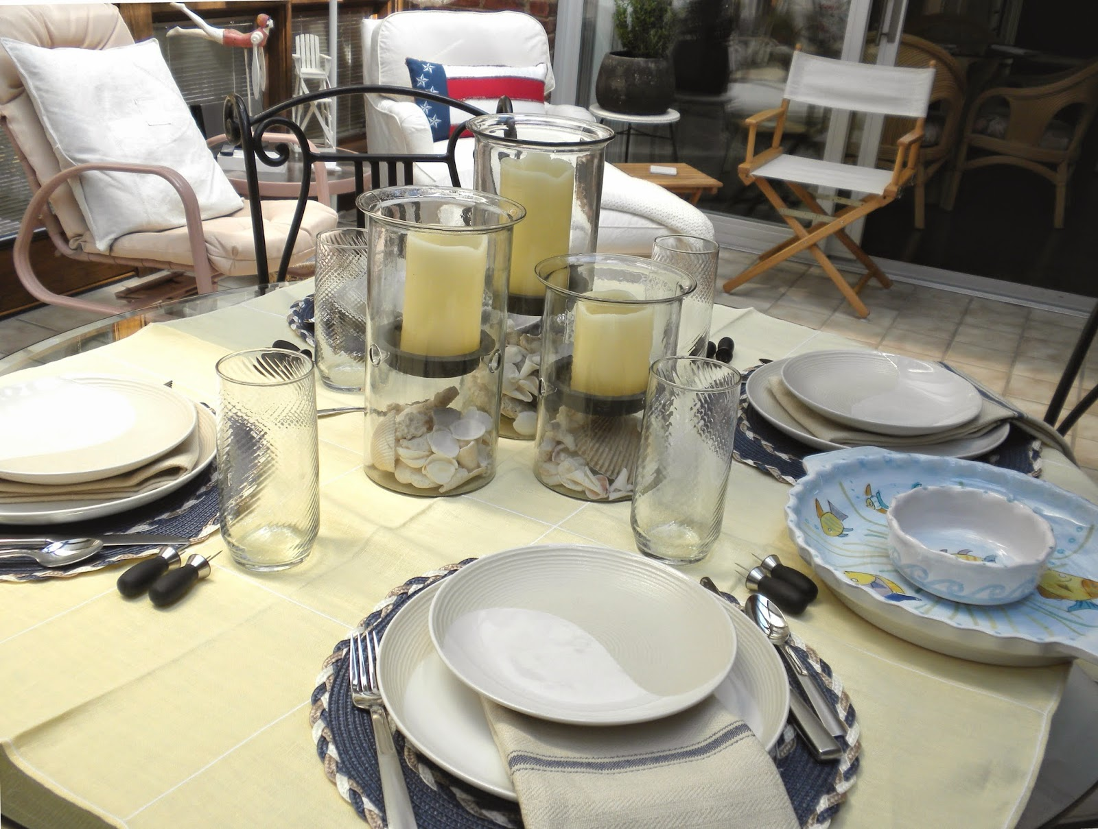 Panoply Everyday Tableware Taken To The Maxx