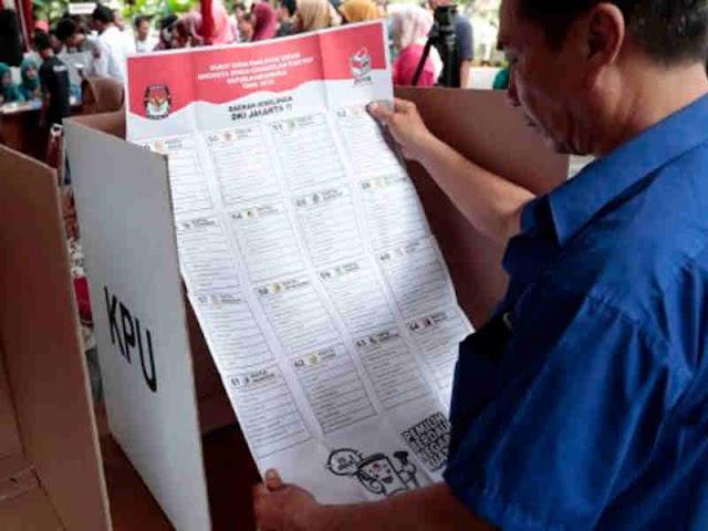 Said Aqil Ajak Rakyat Pilih Pemimpin Sesuai Hati Nurani dan Tak Tergoda Politik Uang