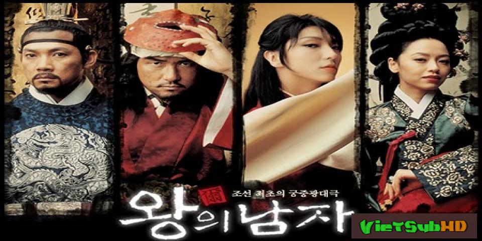 Phim Vương Triều Nhục Dục VietSub HD | Empire Of Lust 2015