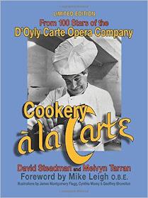 Cookery a la Carte