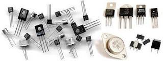 Mengenal Komponen Aktif Elektronika
