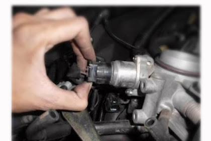 Ini 3 Cara Cepat Memperbaiki ISC Mobil Rusak, Penyebab Langsam Bermasalah!!
