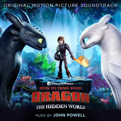 Quick Review: How to Train Your Dragon: The Hidden World