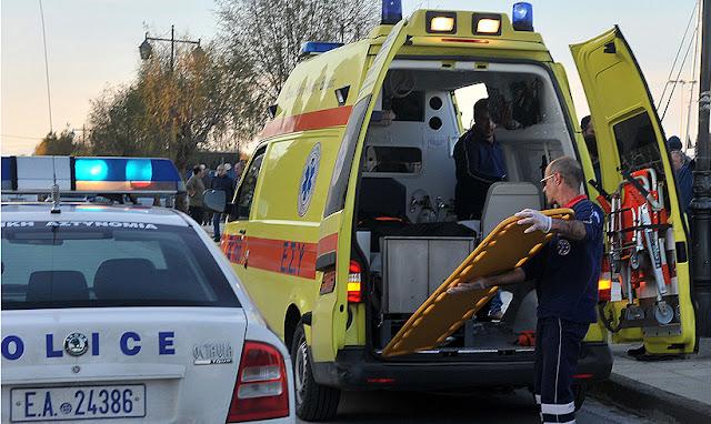 ΣΟΚ στη Θεσσαλονίκη: Πατέρας παρέσυρε με φορτηγό την κόρη του!