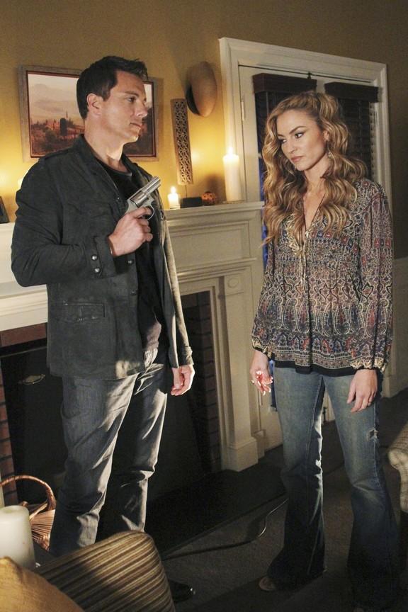 Desperate Housewives - Season 6 Episode 21: A Little Night Music