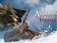Assassin's Creed Pirates v2.9.1 mod offline for android
