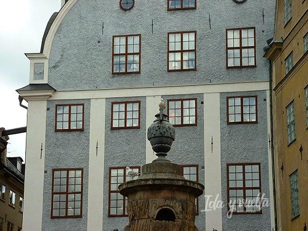 Edificios de Stortorget