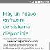 Actualización de software para Moto C
