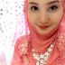 Kecoh Si Gadis Kena Toreh, Syafiqa Cantik Kahwin !