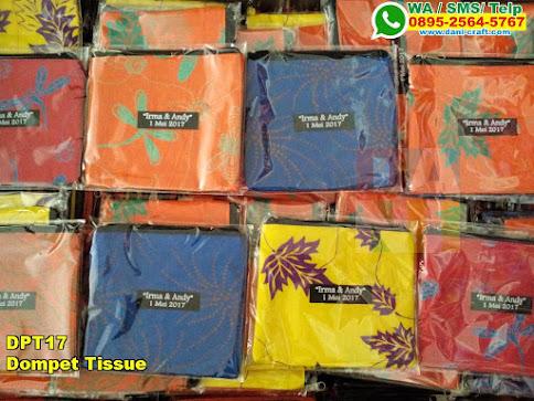 Toko Dompet Tissue