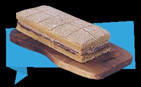 Mocca Cokelat