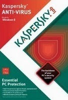Download – Kaspersky Anti-Virus 2015 Final + Ativador