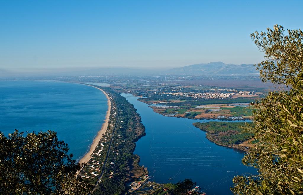 Imparare con la geografia 36 il pianeta terra l 39 idrosfera for Disegni di laghi