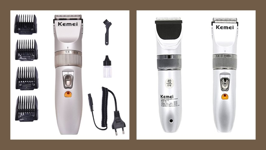 Kemei KM 27c Cordless Trimmer