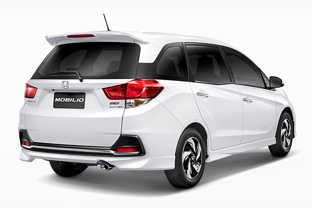 updated upping the game honda launches mobilio for