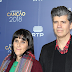 """Armando Teixeira e Lili: """"A nossa canção é uma espécie de conto fantástico"""""""