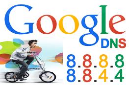 Google DNS Server