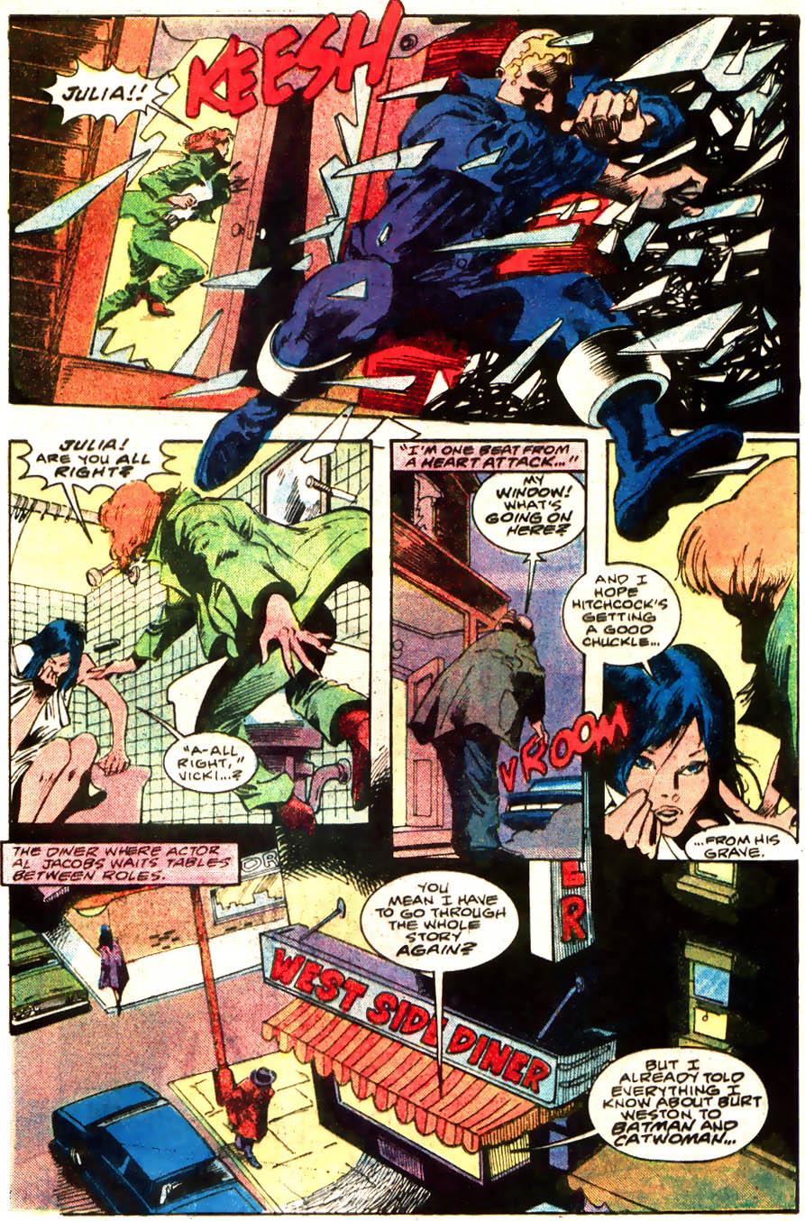 Detective Comics (1937) 562 Page 6