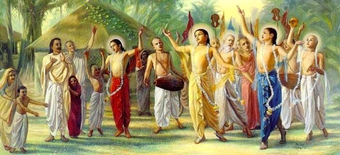 Prabhupadanuga Issues: Kirtan Standards - Srila Prabhupada ...