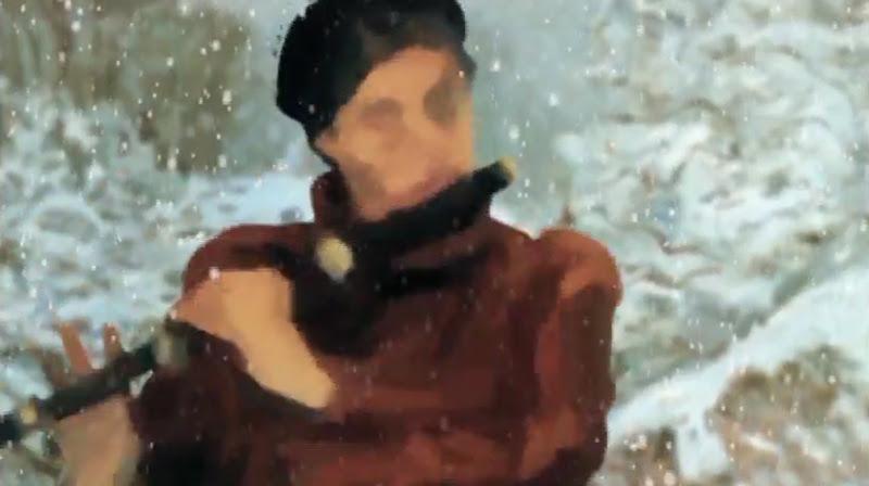 Niurka González - ¨Tonada, II Movimiento, Sonata para flauta sola¨. Dirección: Lester Hamlet. Portal Del Vídeo Clip Cubano - 04