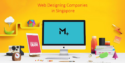 web design company singapore