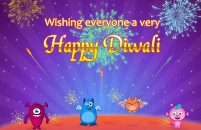 Diwali 2016 Best Greeting Cards