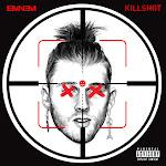 Eminem - Killshot - Single Cover
