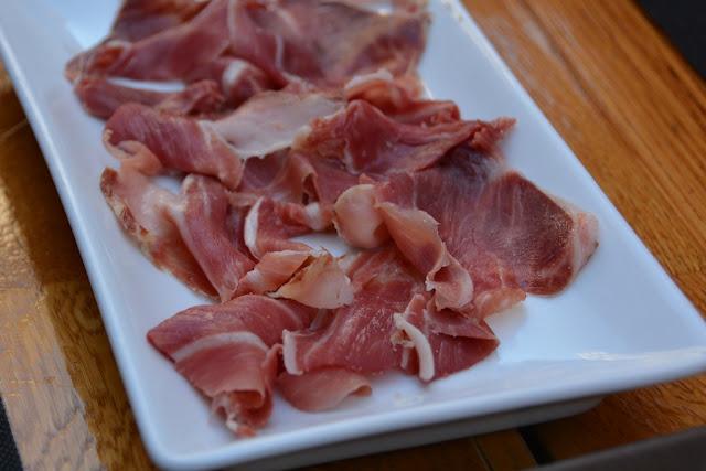 Girona ham
