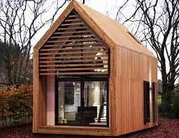 10 Desain Rumah Semi Permanen Minimalis Terbaru 2018 9