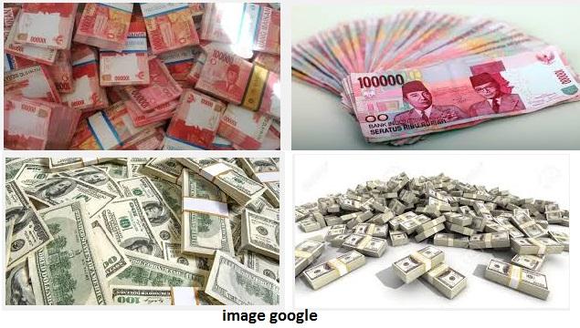 Cara Mencari Uang Atau Dollar Gratis Dari Internet   Media ...