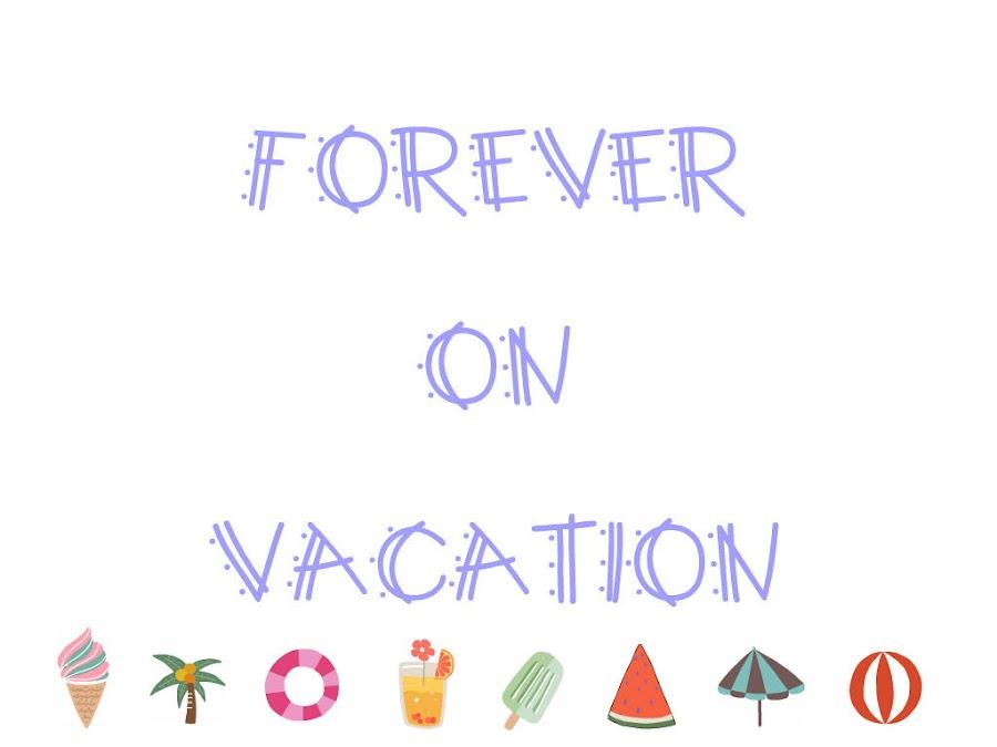 Vacaciones ilimitadas