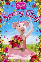 Angelina Ballerina: Spring Fling (2015) online y gratis
