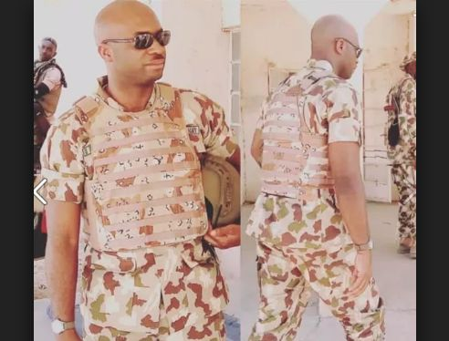 RIP! Boko Haram kills Operation Lafiya Dole commander