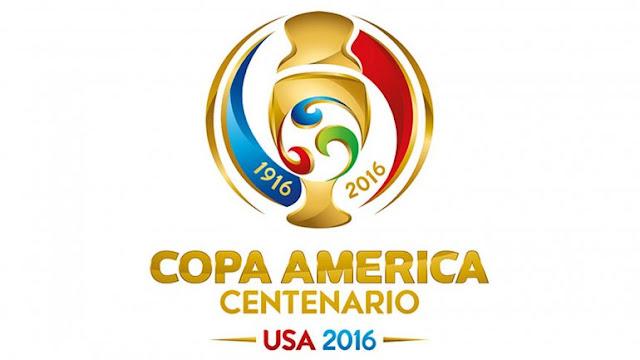 COPA AMERICA CENTENARIO: PROGRAMA DE PARTIDOS - todos los partidos