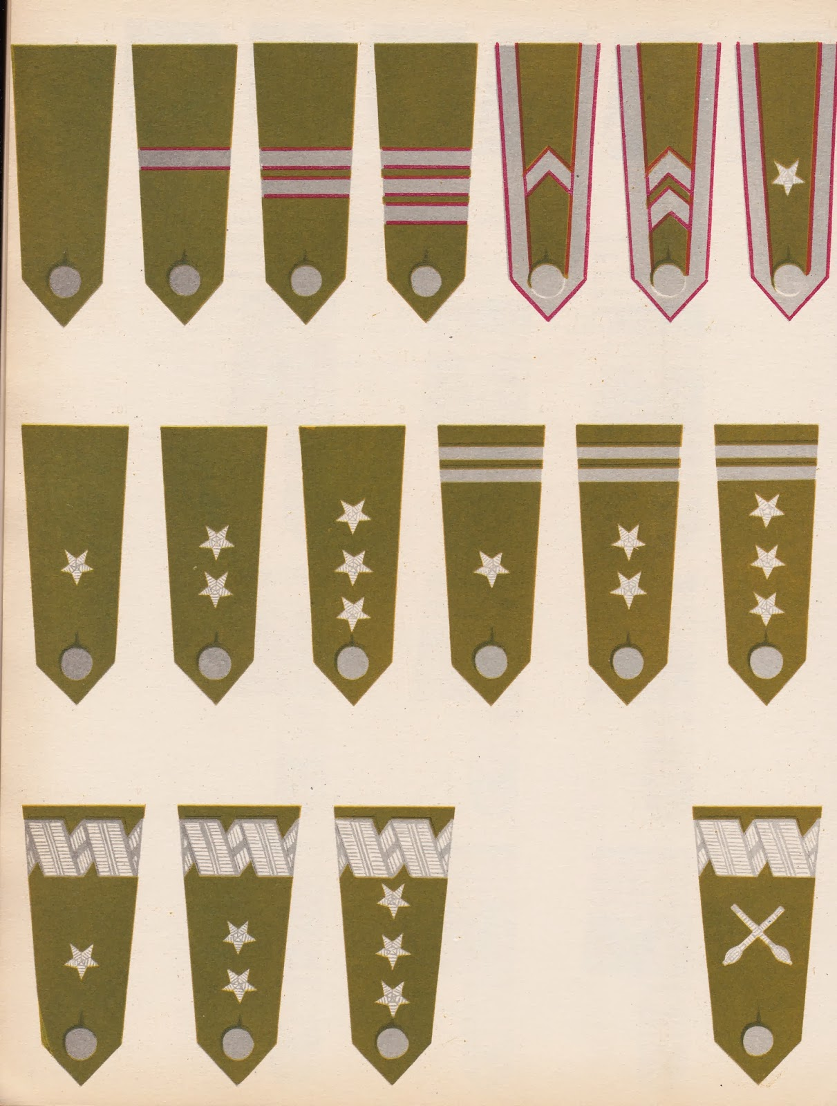 Polish Army Insignia 1939 - Polish Greatness Blog