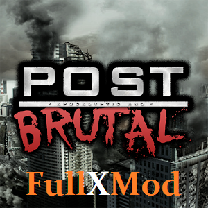 Post Brutal Mod APK + Data Full Premium Hack