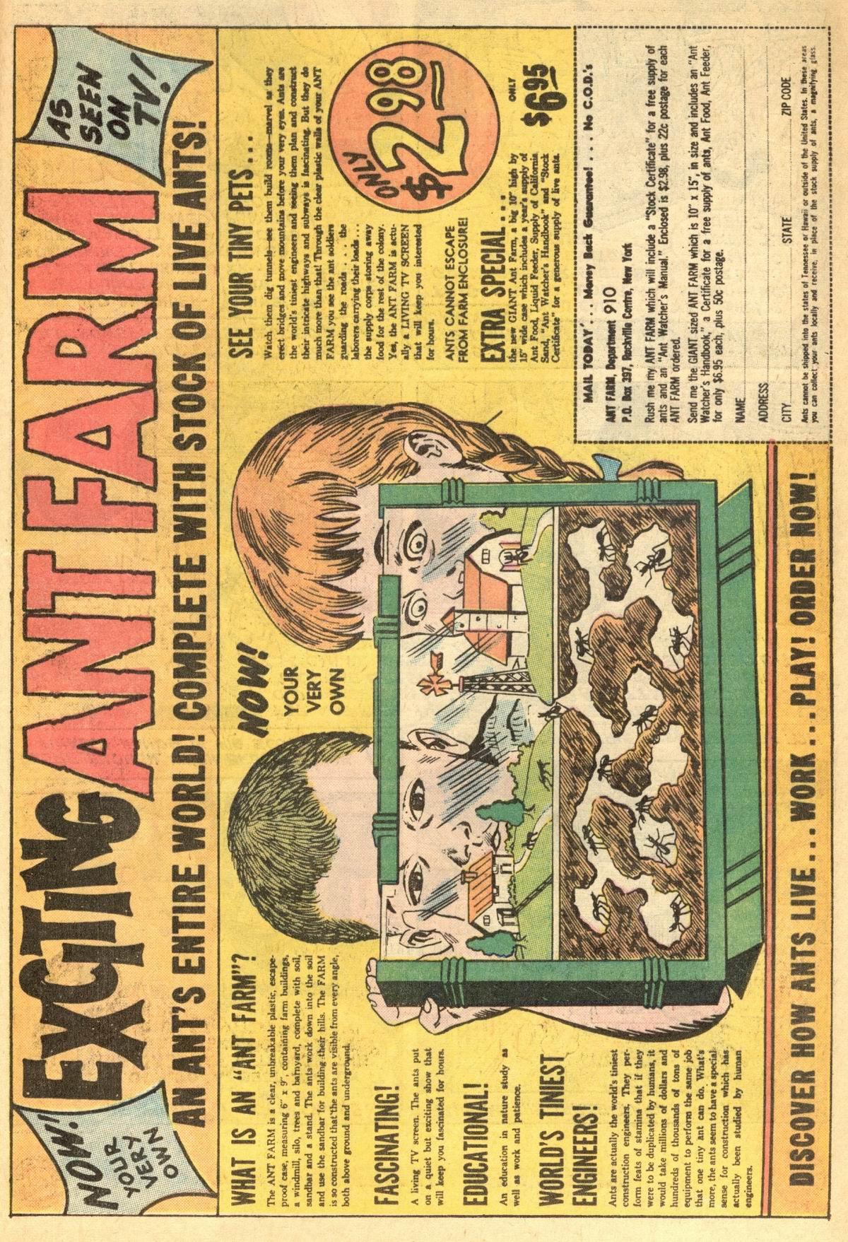 Read online World's Finest Comics comic -  Issue #188 - 28