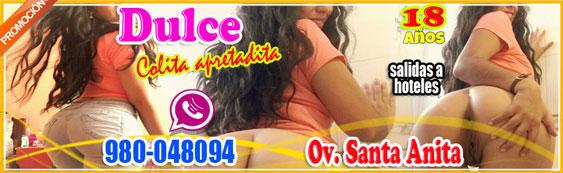 dulce 980048094