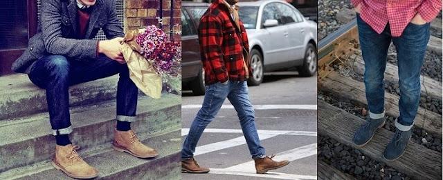 Các bí quyết chọn giày da nam cho người thấp
